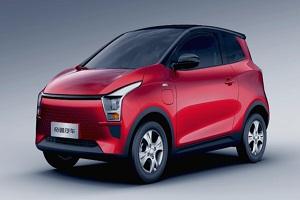 奇鲁汽车首款车型曝光 将于第三季度上市