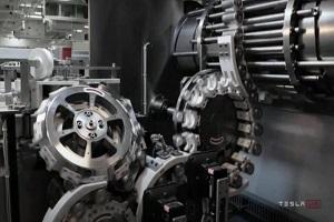 4680电池有望2022年批量生产 马斯克表示进展乐观