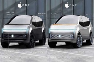 通过确定摩擦系数控制车辆 苹果新专利曝光