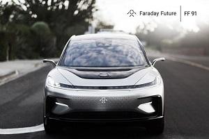 FF选定Velodyne作为激光雷达供应商 拟提升驾驶辅助表现