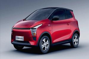 奇鲁首款车型最新消息曝光 或将9月上市