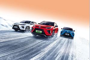 合资紧凑型SUV搅局者 丰田威兰达高性能版上市