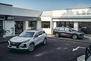 长安汽车计划将其电动汽车部门上市 资助该部门快速扩张和发展