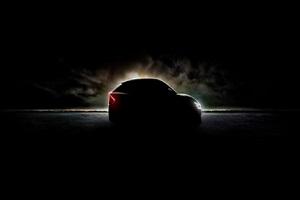 或是EV6家族车型 全新起亚电动车2021年5月19日亮相