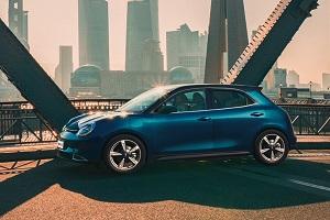 含新能源汽车整车销售 长城成立新研发公司