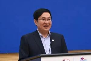 """中石化张玉卓:育先机、开新局,氢能发展纳入""""最高优先级"""""""