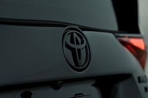 第五代丰田普锐斯预告图曝光 2021年6月2日在美发布