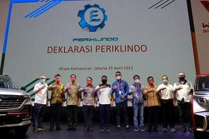 五菱积极参与印尼新能源汽车相关政策和技术标准制定