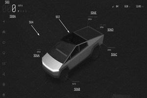 特斯拉Cybertruck专利曝光 目前预定量已经超过一百万辆