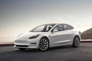 针对Model 3和Model Y部分车型 特斯拉将在国内启动召回