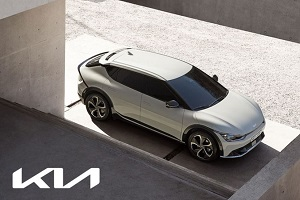 """多地预售""""爆单"""" 起亚EV6已超全年生产目标"""