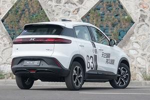 小鹏改款G3下半年上市 转移至自家肇庆工厂进行投产