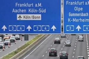 氢燃料电池车成为主力 德国将成为氢能源国家