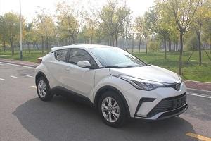 一汽丰田新款奕泽新增混动车型 将于2021年6月上市