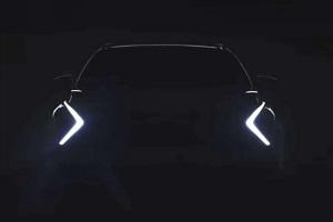 有望推PHEV车型 全新起亚Sportage最新渲染图