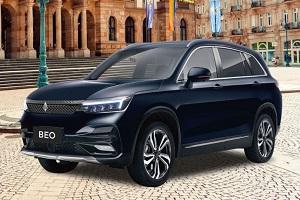 创维ET5换标 德国电动车品牌Elaris将推全新SUV