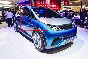 最快2021年三季度上市 比亚迪EA1将在长沙工厂量产