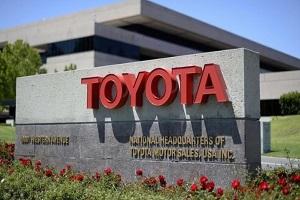 丰田考虑改造美国工厂 改变电动车生产策略