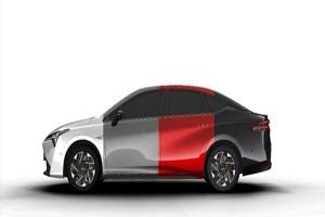 2021年6月12日正式发布 广汽埃安AION S Plus将提供6种车身颜色
