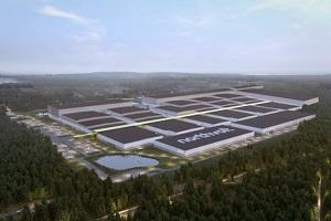 预计2023年产能提高至40兆瓦时 大众增投电池合作伙伴5亿欧元