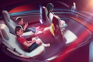 定位家族纯电轿车旗舰 大众Trinity项目最新消息