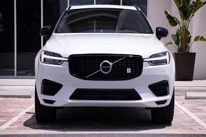 提供3款T8插电式混合动力车型 新款沃尔沃XC60正式上市