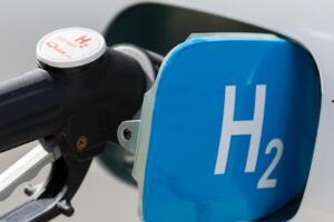 """付于武:燃料电池汽车是建设汽车强国的重要""""抓手"""""""