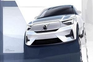 定位低于XC40纯电版 沃尔沃全新电动SUV将于2023年推出