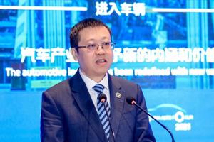 长安汽车总裁王俊:自主汽车品牌如何焕发向上动能?