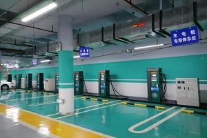 占充电车位不充电,要收费! 北京停车新规2021年7月1日实施
