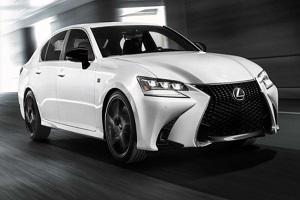 基于丰田Mirai打造 雷克萨斯或将推出GS继任车型
