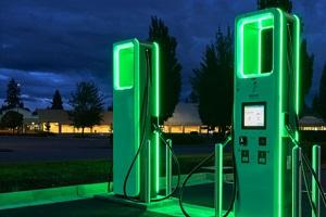 为在美国扩张充电站势力 大众计划出售旗下充电公司部分股份