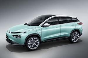 售价14.98-18.58万元|年轻人首选智能SUV——小鹏G3i正式上市
