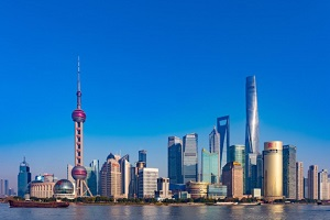上海发布转型方案 新建充电桩超过5万个