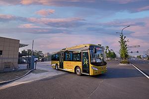 """助力城际城乡公交""""日超长里程运营"""",微宏新型钛酸锂电池全新亮相"""