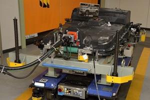 马自达启动首个太阳能发电系统 可为MX-30 EV充电