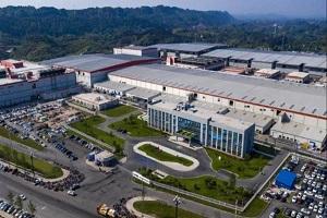 加快世界级的动力电池生产基地 宁德时代西南总部落户四川宜宾