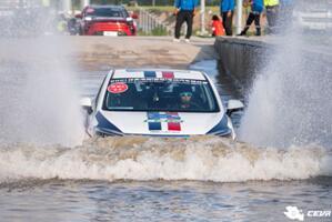 竞技PK大比拼——第八届CEVR电动汽车挑战赛性能评测,精彩开赛!