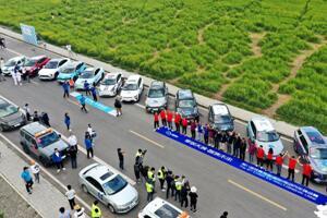 第八届CEVR电动汽车挑战赛:一场前往3940米的赛事盛宴
