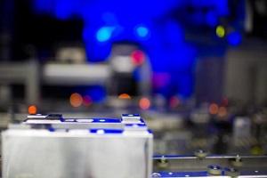 国家发展改革委 国家能源局:推动锂离子电池等新型储能应用