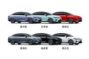 小鹏P5开启预售 其补贴后预售价为16-23万元