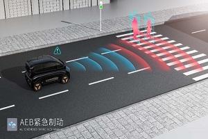 KiWi EV首次公布车辆配置 兼顾安全与舒适