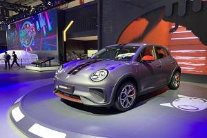 同步开启预售 欧拉好猫GT将于2021年7月30日公布售价