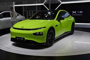 小鹏汽车创始人表示 未来P7国内销量有望将超奥迪A4 !