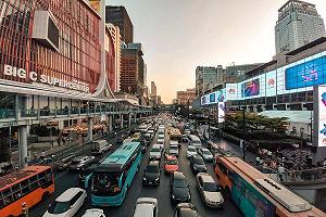 """北京将针对外地车执行新措施 """"进京证""""范围进一步扩大"""