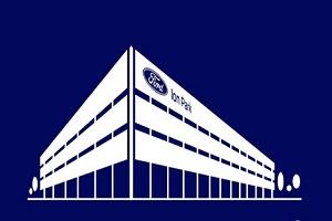 加速品牌电气化进程 福特全球电池创新中心定址底特律