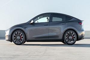特斯拉将在柏林和得州超级工厂启动Model Y测试车生产