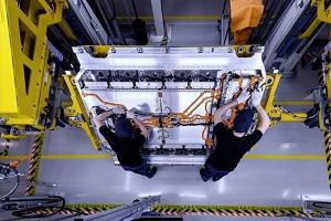 奔驰与GROB开展电池合作 专注奔驰下一代电池技术