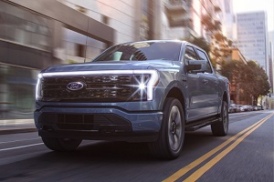 2035年 福特电动汽车方面的支出将超过燃油车