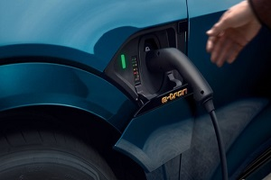 半数为纯电车型 德国新能源车保有量突破100万辆